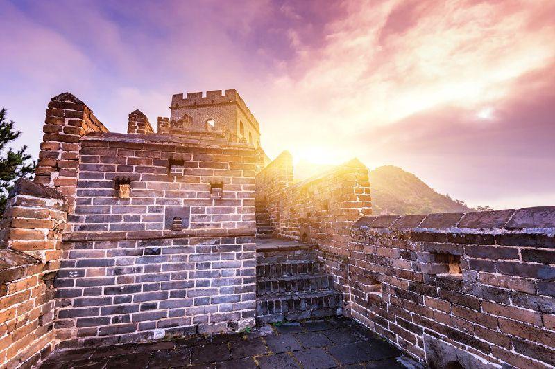 Great Wall Sunset Photography Trip From Beijing - Gubeikou to Jinshanling