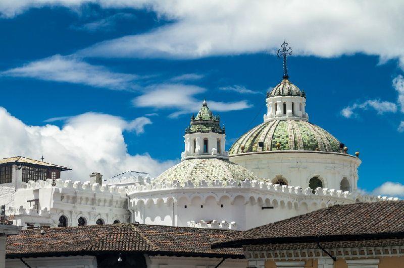 Half-Day Private Quito City Tour
