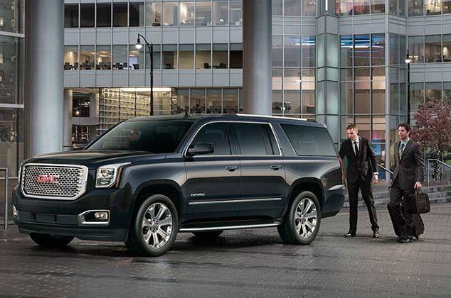 Toronto Airport Limo Tranfser From Hotels to Toronto Pearson International Airport