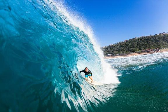 10-Day South Africa Surfing Adventure