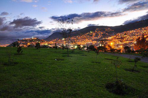 Private Quito City Tour - Customizable