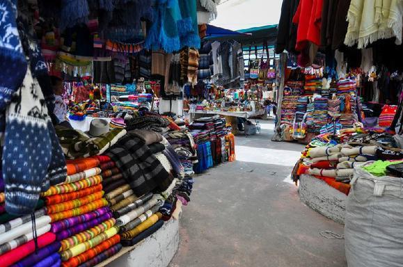 Private Otavalo Tour - Customizable