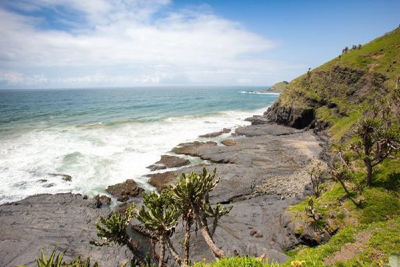 10-Day Wild Coast Trekking Adventure