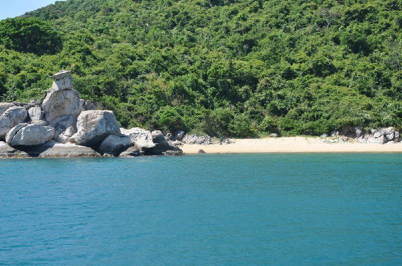 Cham Island Tour From Hoi An