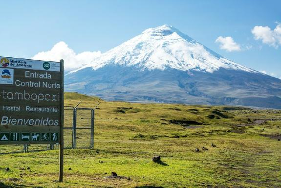 3-Day Private Volcano Avenue Tour