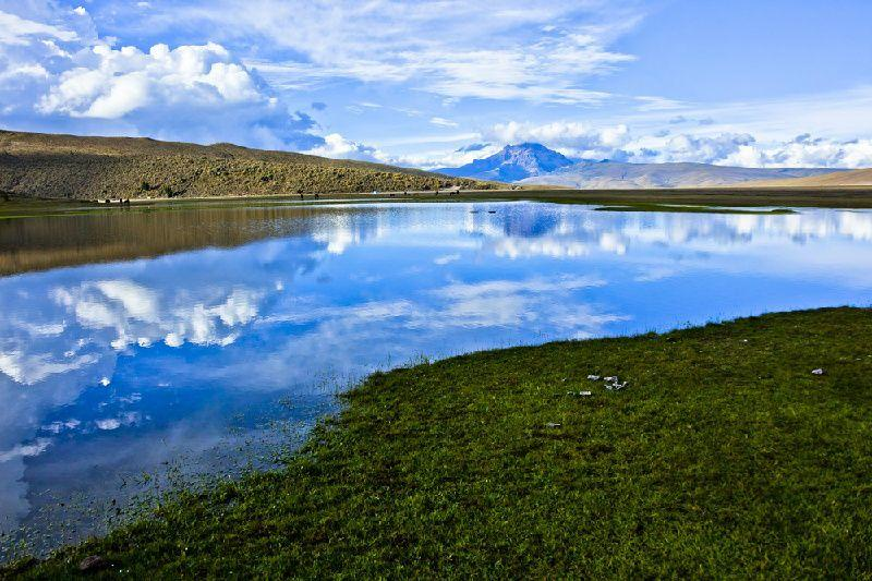 4-Day Heritage Train Tour from Guayaquil to Quito