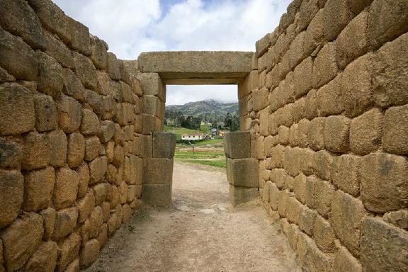 Private Camino del Inca Tour