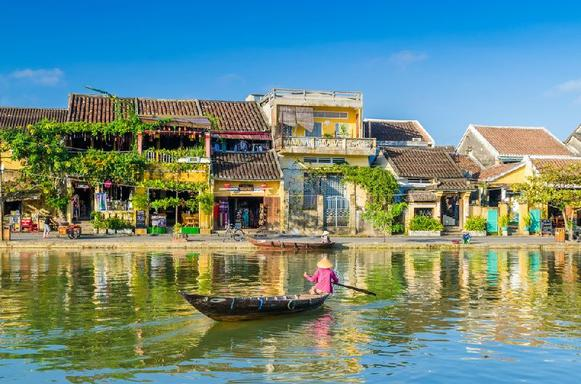 12-Day Vietnam Tour Package From Hanoi to Ho Chi Minh