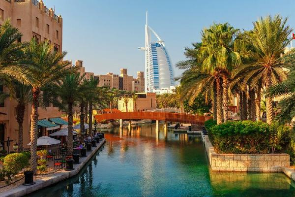 3-Day Dubai Tour Package