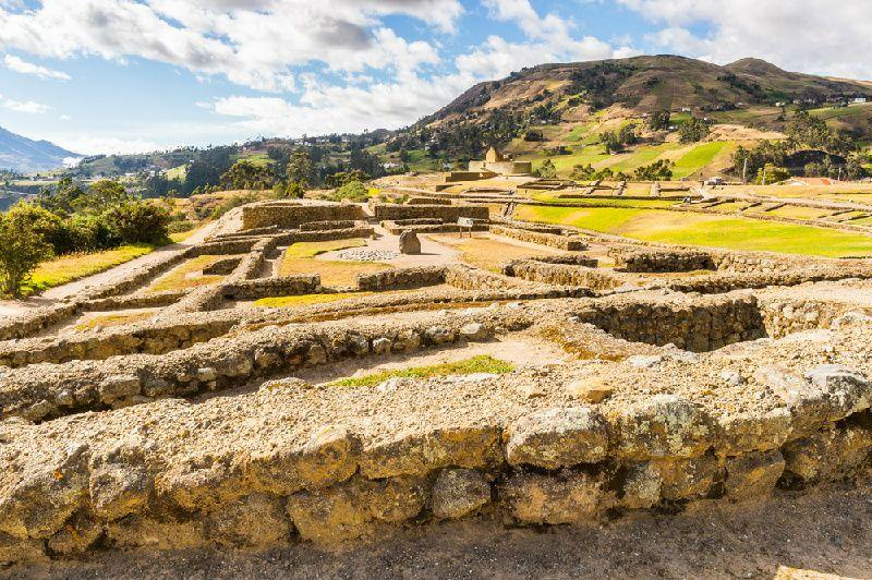 6-Day Cultural Ecuador Tour Package