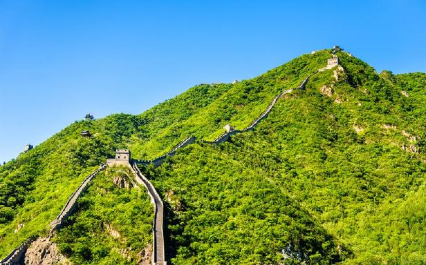 Private Highlights of the Great Wall Tour: Juyongguan - Badaling - Mutianyu
