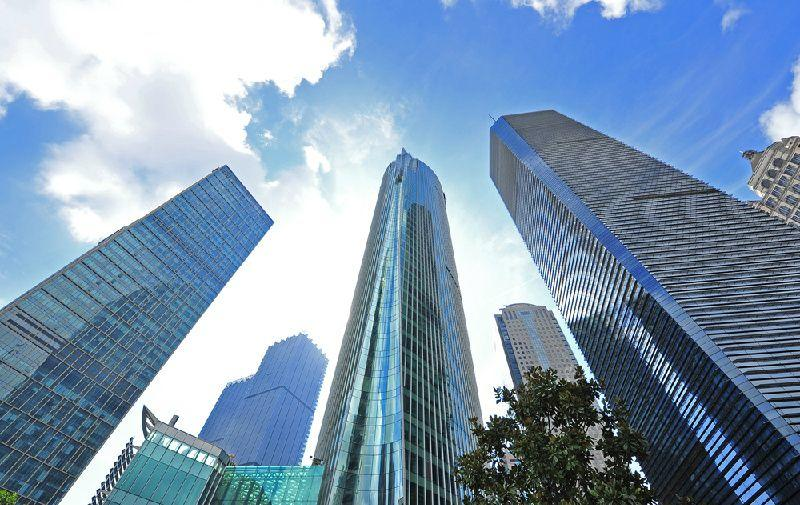Half-Day Private Tour of Shanghai World Financial Center w/ Xintiandi and French Concession