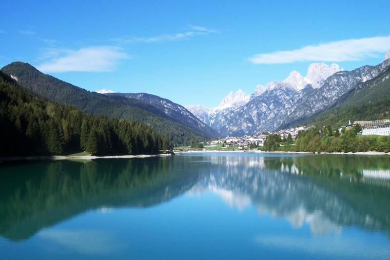 Dolomites Day Trip From Venice