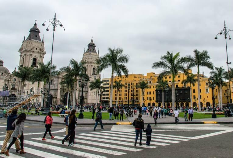 3-Day Classical Lima Tour