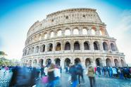 Rome Colosseum Tour w/ Exclusive Fast Track Entry**Gladiator's Gate Special Access**