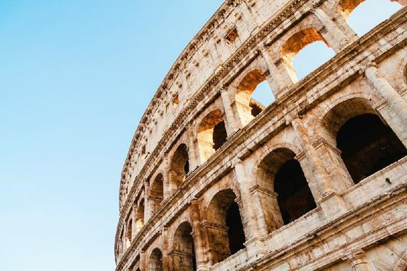 Rome Colosseum Tour w/ Exclusive Fast Track Entry