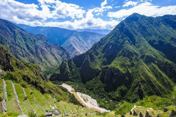 4-Day Cusco & Machu Picchu Tour W/ Sacred Valley
