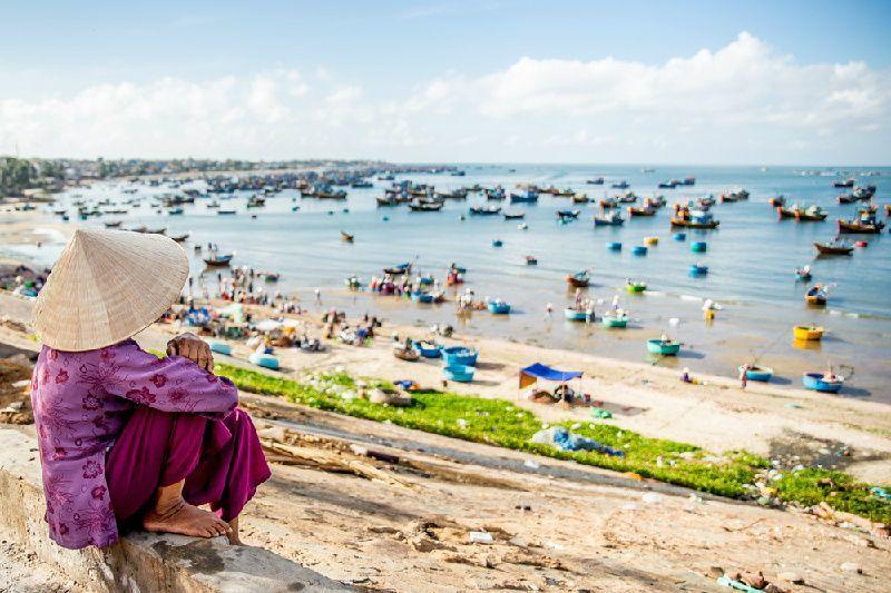14-Day Vietnam Exotic Beach Holiday