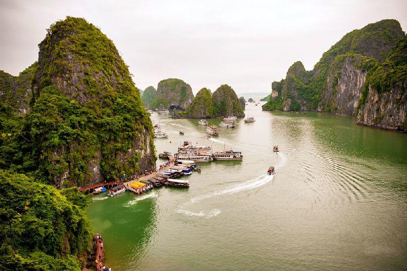 14-Day Vietnam Exotic Beach Holiday