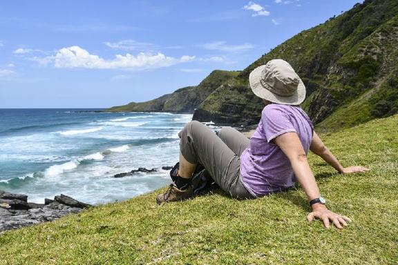 14-Day Wild Coast Wildlife Adventure