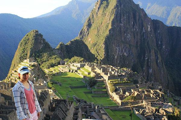 2-Day Mini Inca Trail to Machu Picchu Tour