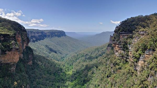 Blue Mountains Day Trip From Sydney