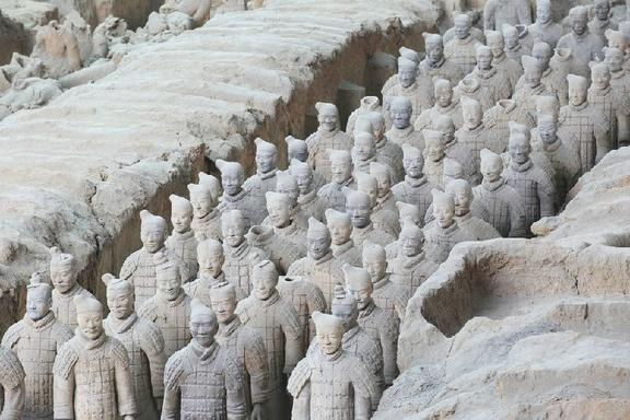 7-Day Small Group China Tour Package W/ Flights: Beijing - Xi'an - Shanghai
