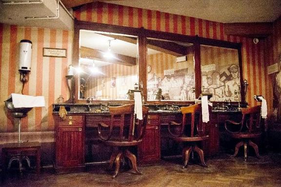Oskar Schindler's Factory Tour