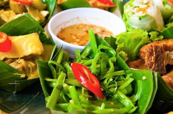 Private Phnom Penh Food Tour