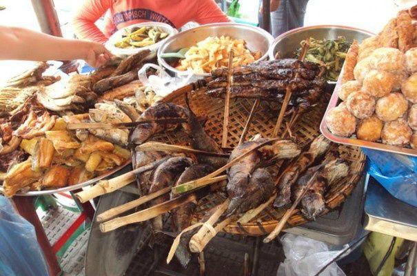 Private Phnom Penh Food Tour