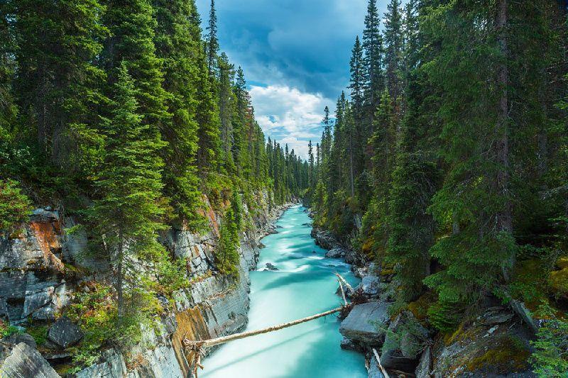 Kootenay National Park Hiking Tour