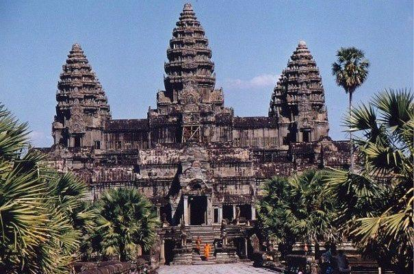 Angkor Wat Photography Tour From Siem Reap