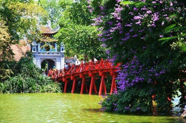 4-Day Halong Bay Cruise & Ninh Binh Tour From Hanoi