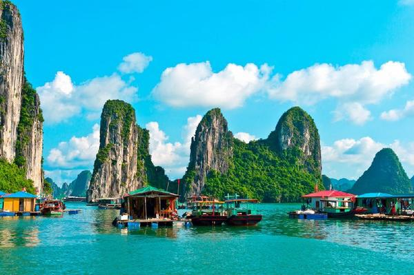 4-Day Halong Bay Cruise & Ninh Binh Tour From Hanoi