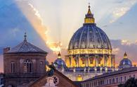 8-Day Tour of Venice, Pisa, Florence and Rome**Venice to Rome in First Class Accommodations**