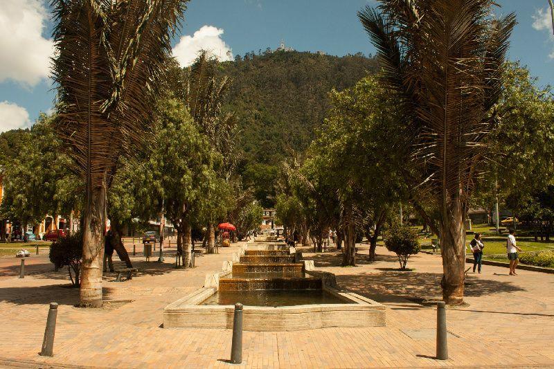 Bogota Grand City Tour