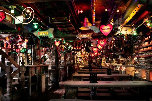 The Best Night of Bogota: Andres Carne de Res Admissions
