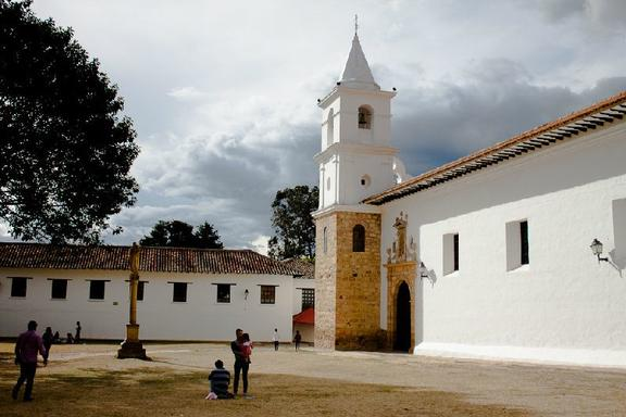 2-Day Villa de Leyva Tour