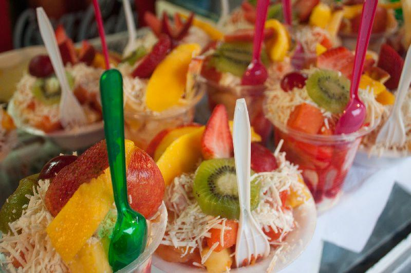 Colombia Food Tour