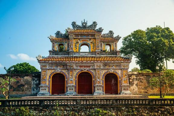 9-Day Vietnam Highlights Tour W/ Danang & Hue