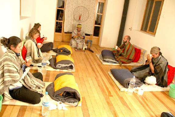 7-Day Peru Spiritual Retreat W/ Short Inca Trail & Ayahuasca