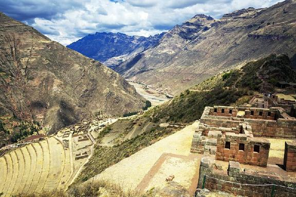 5-Day Peru Pilgrimage to Machu Picchu