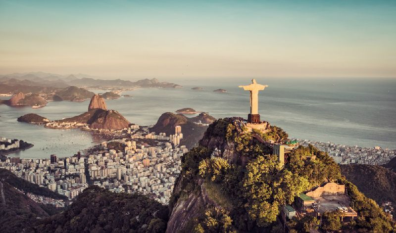 Rio City Tour W/ Sugarloaf, Corcovado & Lunch