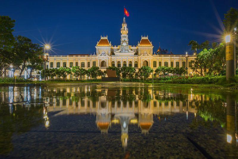 10-Day Beauty of Indochina Tour: Vietnam - Cambodia - Laos