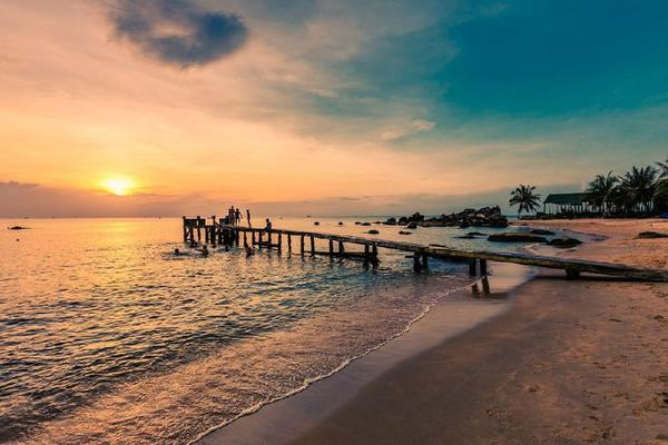 4-Day Relaxing Phu Quoc Beach Tour