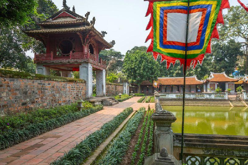5-Day Northern Vietnam Tour
