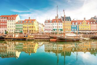 11-Day Scandinavian Holiday Package