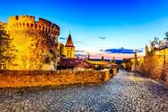 15-Day Budapest to Dubrovnik Tour Package