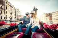 Private Venice Gondola Ride W/ Hotel Pick-up