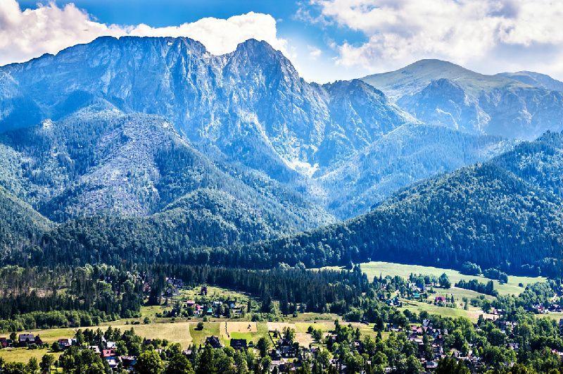 Zakopane and Tatra Mountains Day Trip from Krakow
